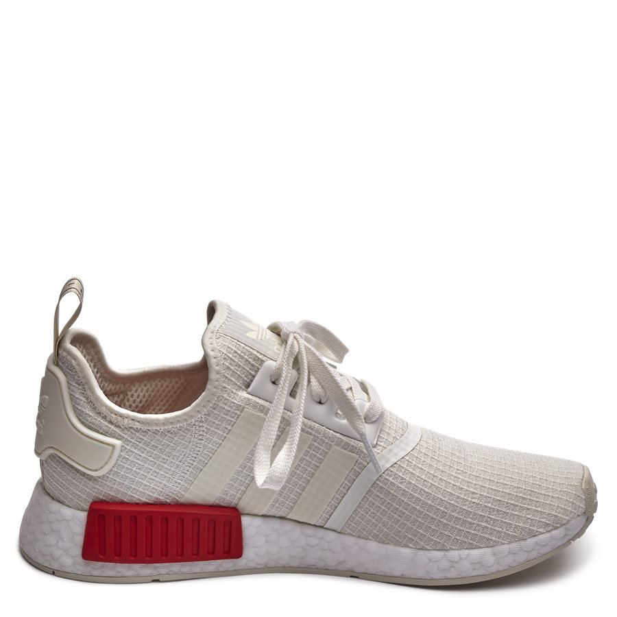 NMD B37619 - NMD - Sko - OFF WHITE - 2